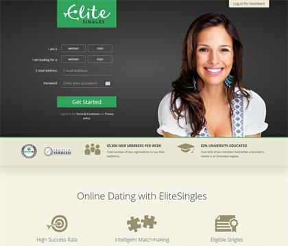 Rate the best dating websites