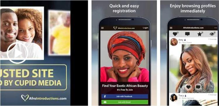 2019 Top 5 Best Online Dating Apps in South Africa